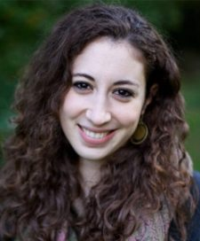 Amy Rosenblum, Tutor