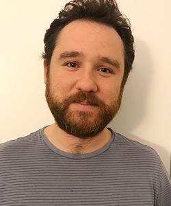 Danny Braun, Tutor