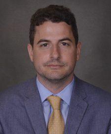 Julian Diamond, Tutor