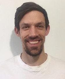 Kyle Gerry, Tutor