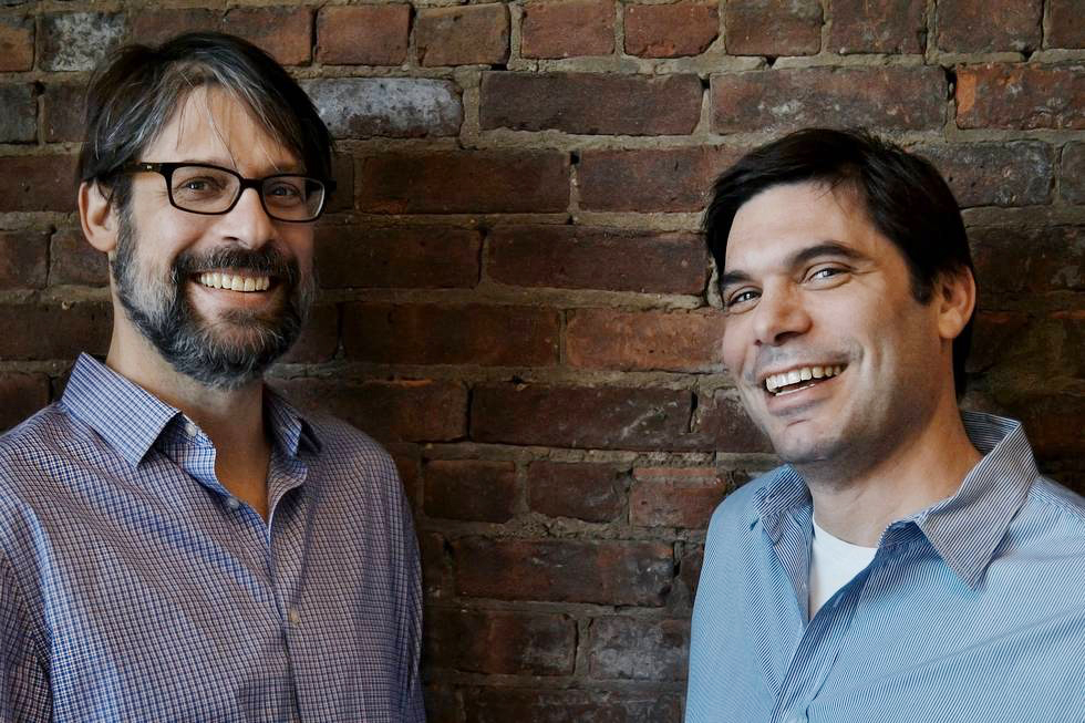 Matthew and Joshua Brown of Brownstone Tutors
